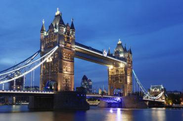 The Reason Why Everyone Love London