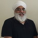 Harjit Singh
