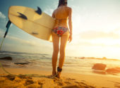 How Surfing is Making the World a Better Place