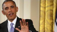 Obama Presidency Plagued By Gun Violence