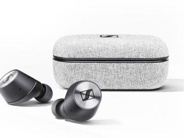 Sennheiser's New Earbuds