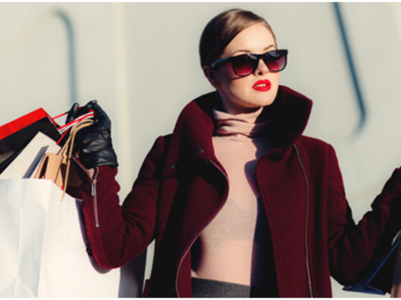The best websites for luxury women's clothing & fashion accessories that you might not have heard of