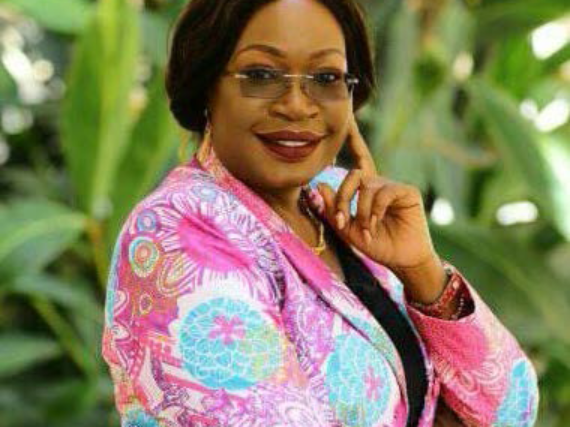 Betty Adhiambo Adera
