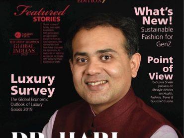Dr. Hari Natarajan