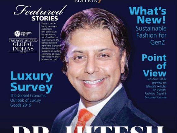 Dr. Hitesh Bhatt