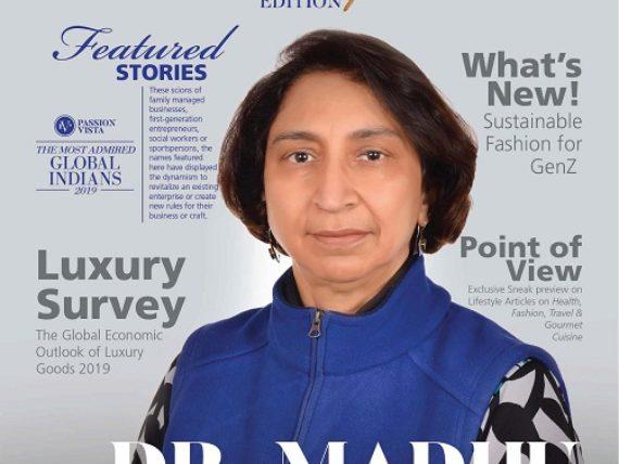 Dr. Madhu Chandhok