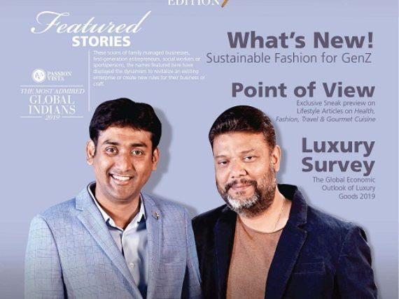 Dr. Rajat Sogani & Devang Shah