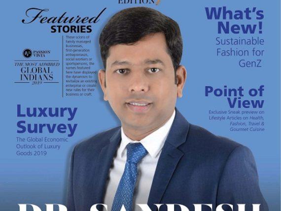 Dr. Sandesh Pangekar