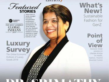 Dr. Srimathy Kesan