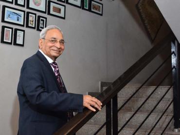 Dr. M.M. Singhi