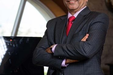 Dr. P Shyama Raju
