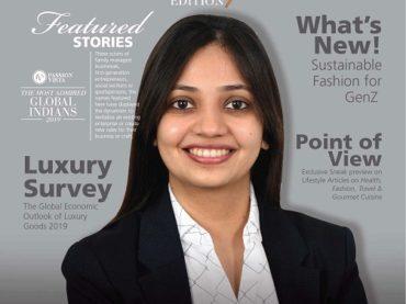 Ms. Karishma Atul Shah