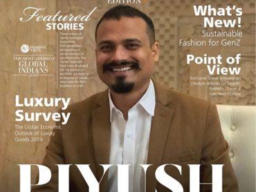 Mr. Piyush Keshav