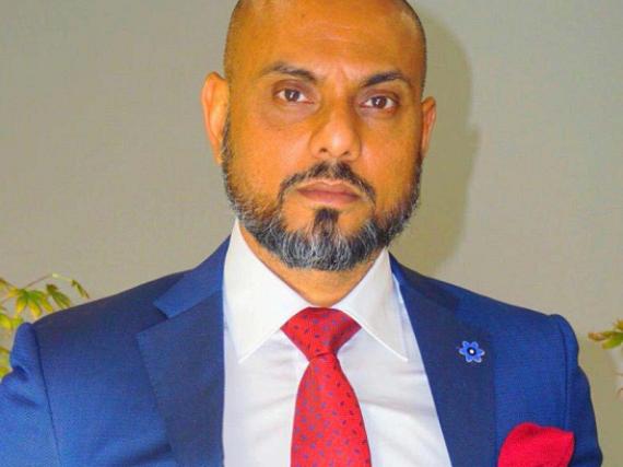 Mr. Rakesh Pandey
