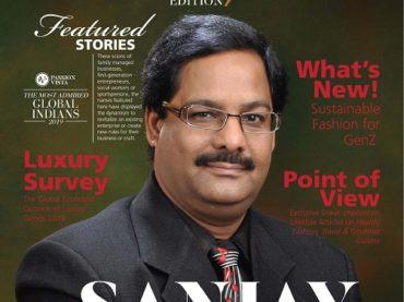 Mr. Sanjay Jain