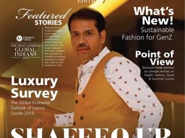 Mr. Shafeeq Ur Rahman