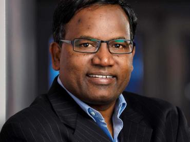 Dr. Venkat Maroju's