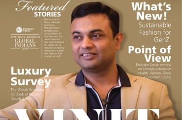 Mr. Vinit Srivastava