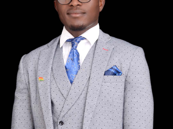 Mr. Wisdom King Adukpo
