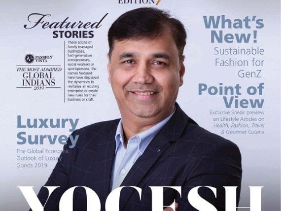 Mr. Yogesh Bhatia