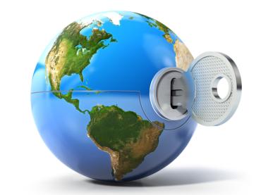 Knockdown the Global Lockdown