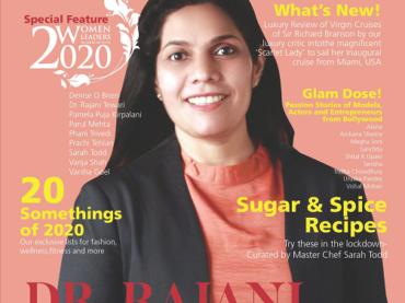 Dr. Rajani Tewari