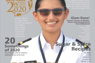 Ms.Varija Shah