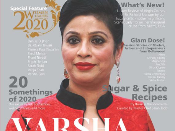 Ms. Varsha Goel