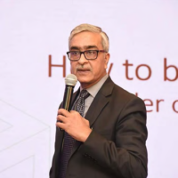 Dr. Rajesh Mohan Rai