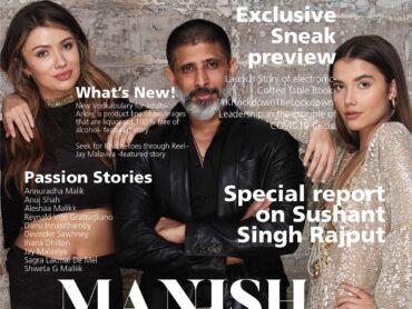 Manish Vaid