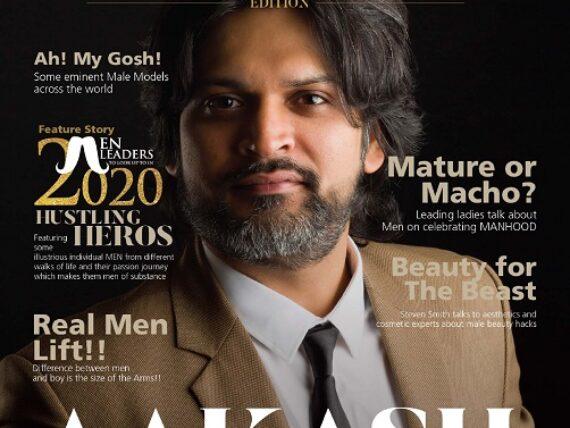 Aakash Goswami