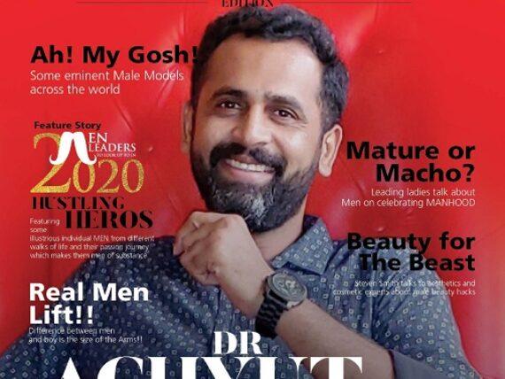 Dr. Achyut Rameshchandra Dani