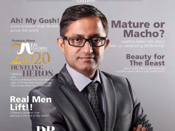 Dr. Anil Kumar Misra