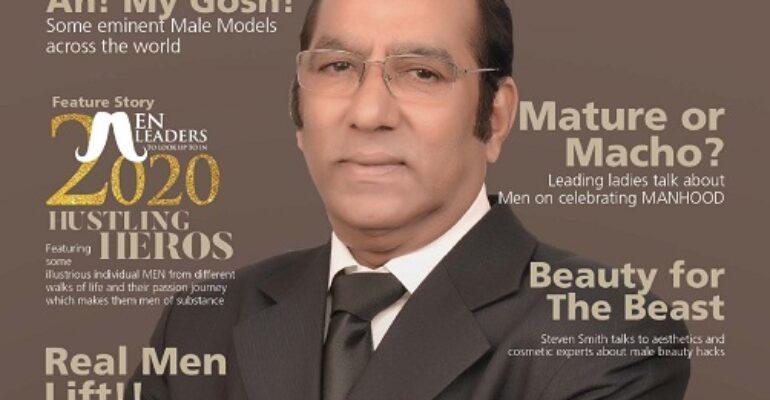 Dr. Damaraju Panduranga Rao