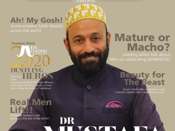 Dr. Mustafa Taherali Saasa