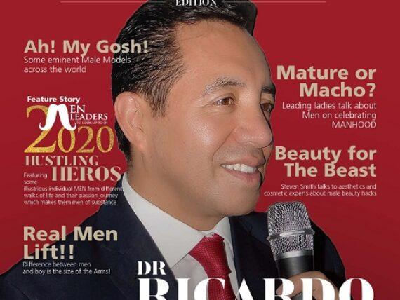 Dr. Ricardo Saavedra Hidalgo