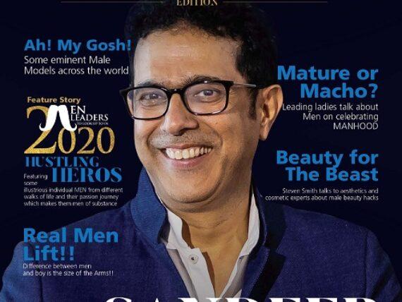 Dr. Sandeep Sekhri