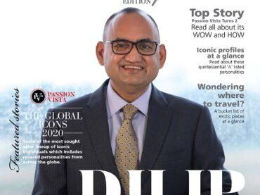 Dilip Surana