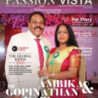 Dr Gopinathan Nair & Dr Ambika Nair
