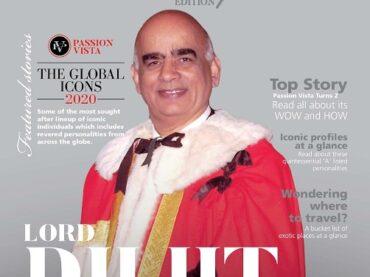 Lord Diljit Rana