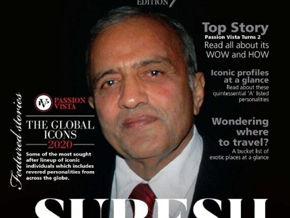 Suresh Malik