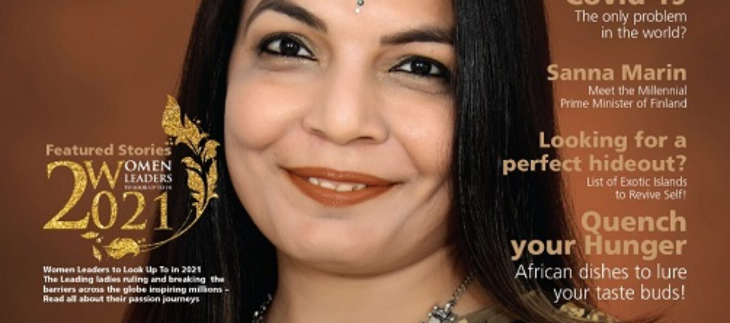 Chetana Patel