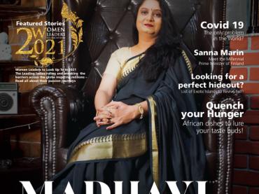 Madhavi Khandwala
