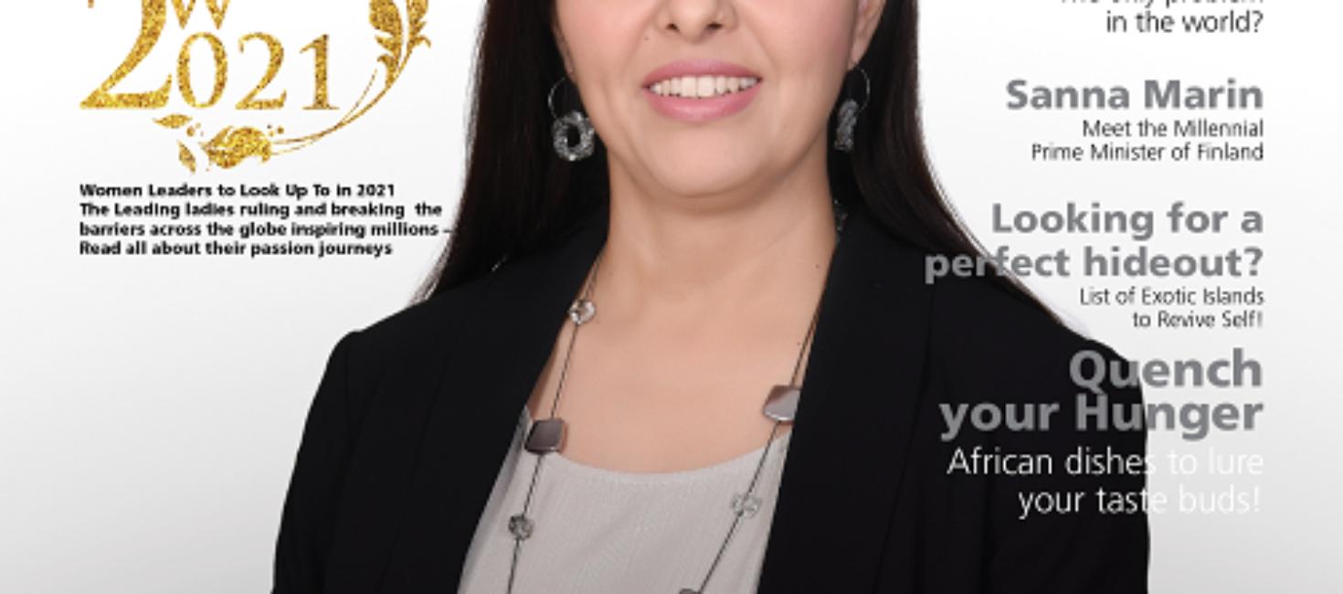 Swarleen Kaur