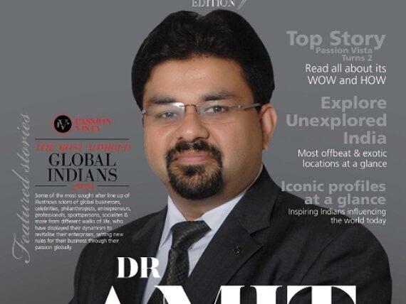 Dr Amit Pareenja