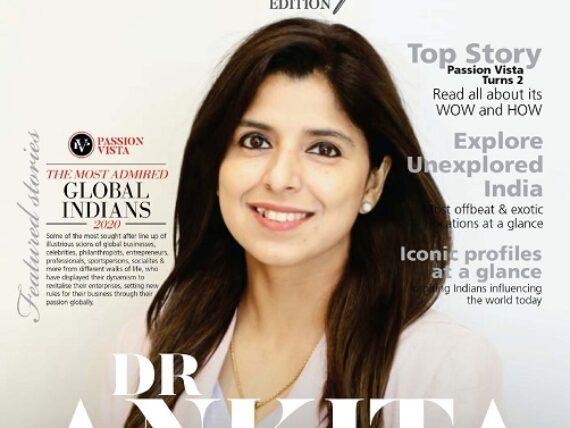 Dr Ankita Singh