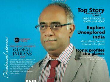 Dr Mukundarajan Sundararajan