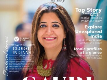 Gauri Awasthi