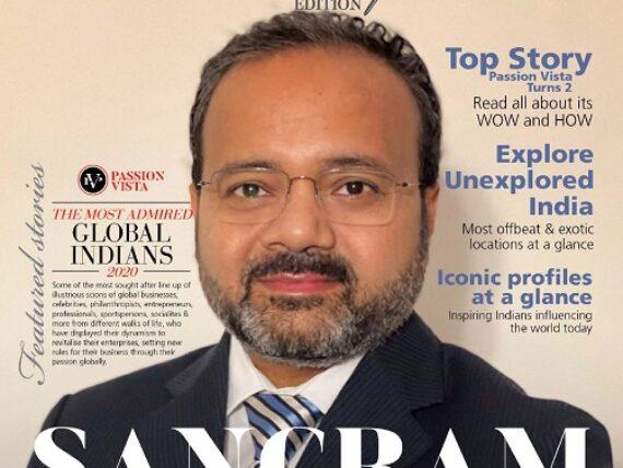 Sangram Sinha